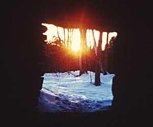 Sunrise Calendar II