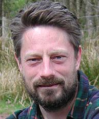 Patrick MacManaway