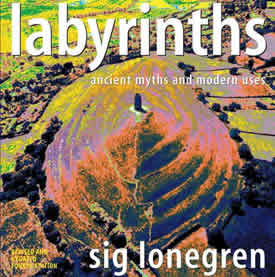 Labyrinth book by Sig