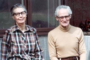 Kate & John Payne