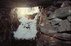 Stone chamber